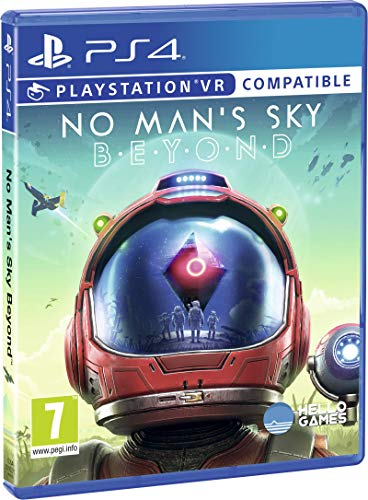 No Man's Sky Beyond - PlayStation 4 [Importación inglesa]