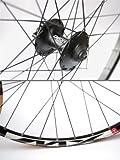 "Momentum Boulder MX/Deore 26"" Disc Wheel: Front"