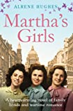 Martha's Girls by Alrene Hughes