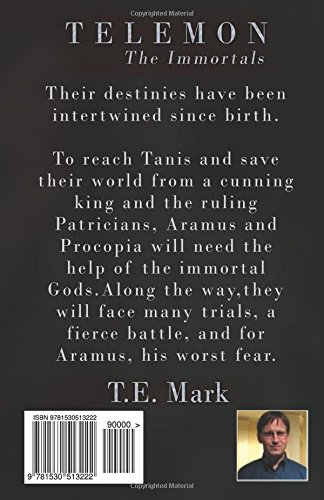 Telemon: The Immortals