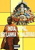India, Nepal, sri lanka y maldivas - travel time