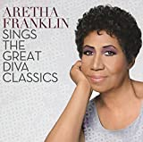 Songtexte von Aretha Franklin - Aretha Franklin Sings the Great Diva Classics