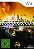 Software Pyramide Need for Speed - Undercover - video games (Nintendo Wii, Arcade) by Software Pyramide