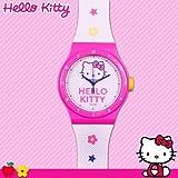 Hello Kitty Girls Jumbo Watch Style Wall Clock 92cm Tall !