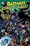 Batman: König der Angst - Kelley Jones, Scott Peterson
