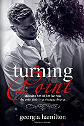 Turning Point (The Point Series)