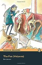 The Fox (Volpone) (Penguin Readers (Graded Readers))