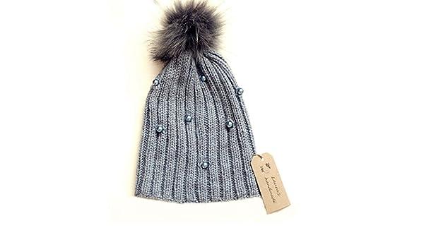 Cappello   berretto   cuffia in pura lana vergine merino 455e350e8cc5