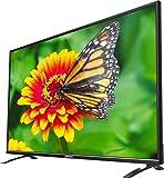 Televisore Led 55'' Ultra HD 4K Smart TV T2 Nero Zephir ZVS55UHD 5 Anni Garanzia