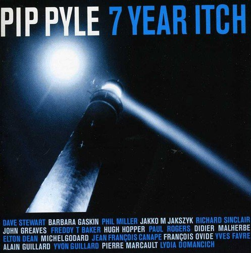7 Year Itch Pyle 7