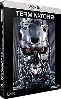 Terminator 2 [Combo Blu-ray + DVD] [Combo Blu-ray + DVD] (B00UVMKVAQ) | Amazon price tracker / tracking, Amazon price history charts, Amazon price watches, Amazon price drop alerts