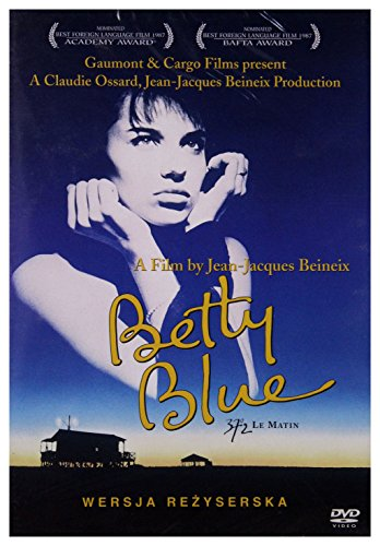 Betty Blue - 37,2 Grad am Morgen [Director's Cut] (deutscher Ton) (Morgen Hug)