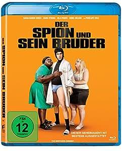 Der Spion und sein Bruder [Blu-ray]