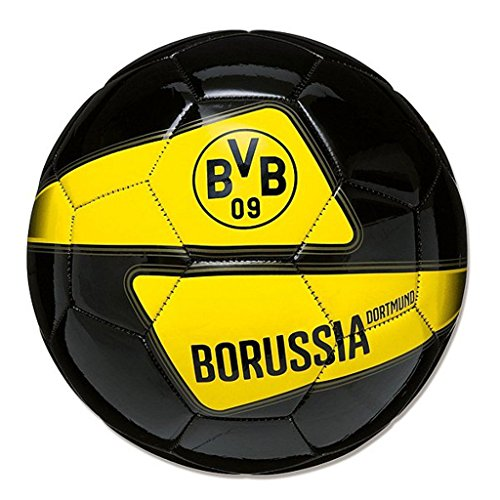 Borussia Dortmund Puma Fußball / Ball / Fussball Speed Graphic Gr.5 BVB 09 (Schal Graphic)