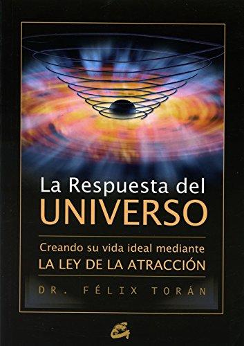 Descargar Libro La Respuesta Del Universo (Gaia Perenne) de Félix Torán Martí