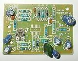 #9: Soumik Electricals Subwoofer Filter Board