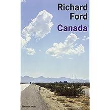 Canada - prix Fémina étranger 2013 de Ford, Richard (2013) Broché