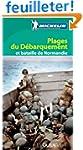 Guide Les plages du d�barquement et l...