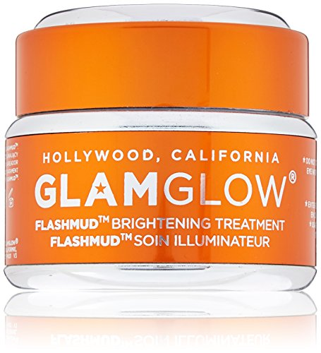 GLAMGLOW flashmud Brightening treatment iluminador máscara cuidado 50 G