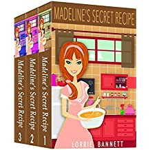 COZY MYSTERY: MYSTERY: WOMEN SLEUTHS: Madeline's Secret Recipe Series (Mystery Cozy Detective Humor Kitchen) (Cove Suspense Story Short Comedy Sweet Culinary Book 1) (English Edition)