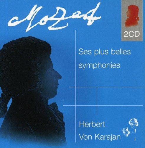 MOZART - Ses plus belles Symphonies