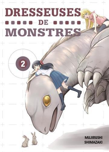 "<a href=""/node/192167"">Dresseuses de monstres</a>"