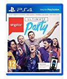 Singstar: Ultimate Party [PlayStation 4, PS4] by SingStar