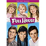 Full House: The Complete Season 1