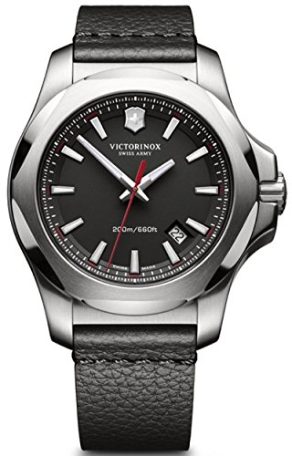 VICTORINOX INOX Herr uhren V241737 (Victorinox Inox Uhr)