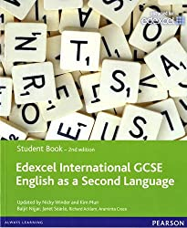 English as a Second Language Student Book with Etext (Edexcel International GCSE)