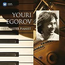 Yuri Egorov: The Master Pianist