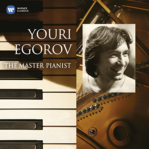 Yuri Egorov-Master Pianist