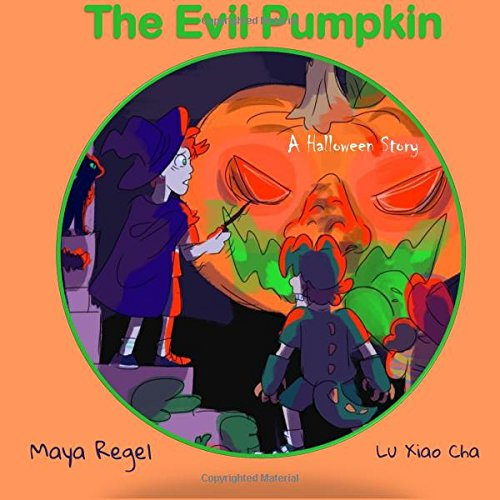 The Evil Pumpkin