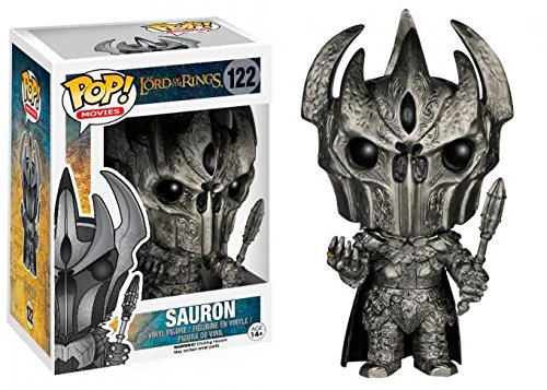 Figura POP The Lord of the Rings Sauron