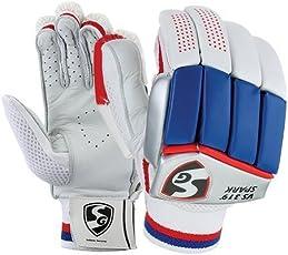 SG VS 319 Spark Right Hand Batting Gloves -Mens