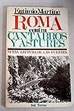 Roma contra cantabros y astures