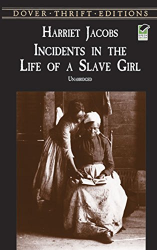 a review of harriet jacobs story incidents in the life of a slave girl Incidents in the life of a slave girl carries the reader through the events of one woman's birth into slavery, her sufferings under that institution, and the manner in which she is eventually able to free herself and her family from bondage and create a new life in the north through the pseudonym.