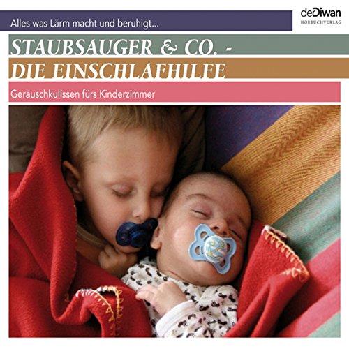 Staubsauger & Co. Die Einschla