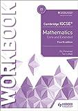 #2: Cambridge IGCSE Mathematics Core and Extended Workbook