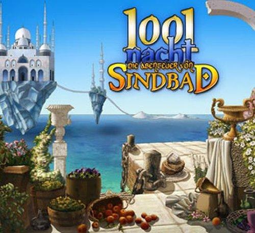 1001 Nacht Die Abenteuer von Sindbad