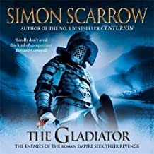 The Gladiator (Eagles of the Empire 9)