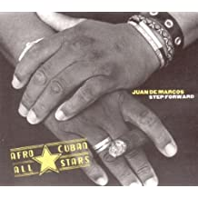 Step Forward by Afro-Cuban All Stars