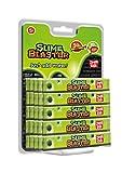 ZIMPLI KIDS LIMITED 5570 Slime Blaster Refill Packs, Green