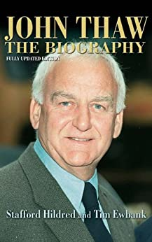 John Thaw: The Biography by [Hildred, Stafford, Ewbank, Joe]
