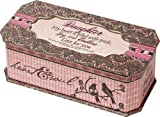 Cottage Garden Daughter Pink Belle Papier Music Box - Best Reviews Guide
