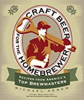 As the craft beer craze continues to sweep the nation, more and more people are deciding to try their hand at creating their own perfect brew. In Craft Beer for the Homebrewer, beer writer and certified cicerone (think sommelier for beer) Michael ...