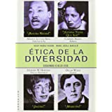 Ética de la diversidad: Segundo Ciclo E.S.O.