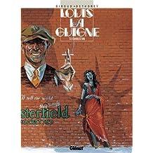 Louis la Guigne, tome 6 : Charleston