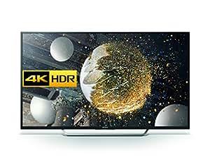 Sony KD-65XD7504 164 cm (65 Zoll) Fernseher (4K HDR, Ultra HD, Smart TV)