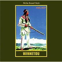 Winnetou I. MP3-CD: MP3-Hörbuch